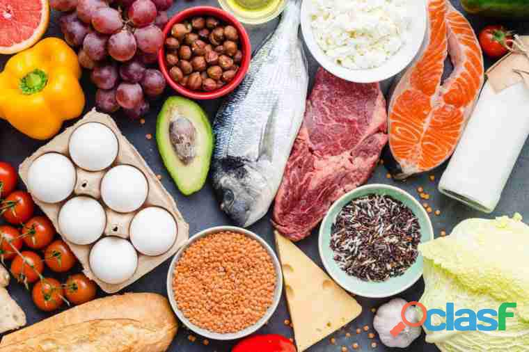 Best Muscle Building Foods | Muscle Building Diet | Foods To Build Muscle