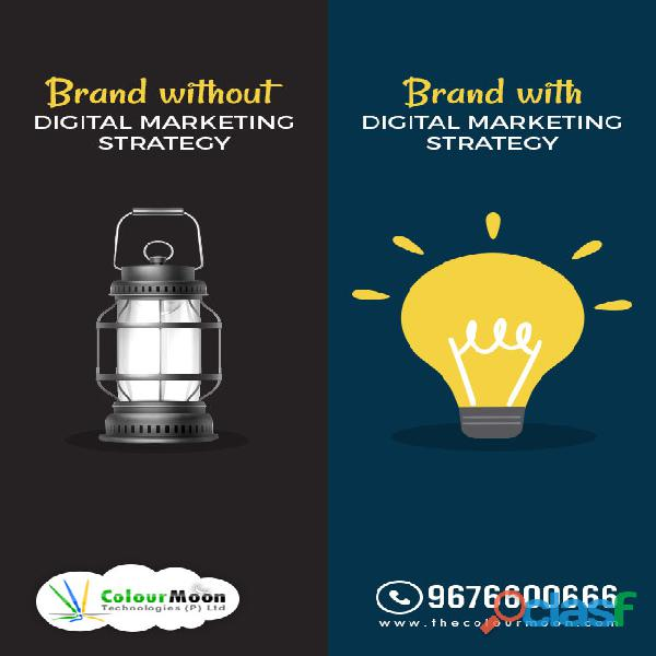Colourmoon Technologies | Best Digital Marketing Services Companies in Vizag