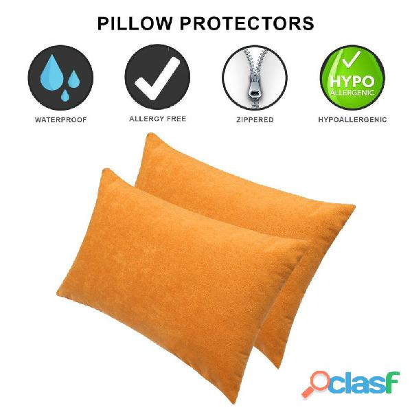 Pillow protectors Dreamcareindia