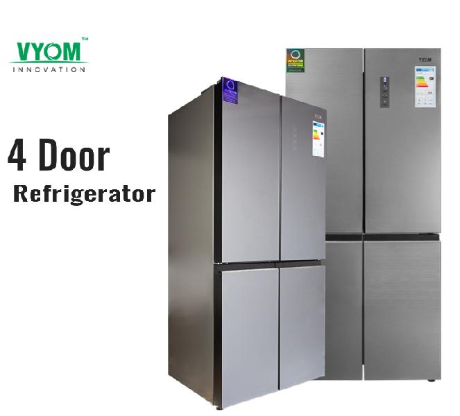 Are you searching for the best 4 door refrigerator ? check