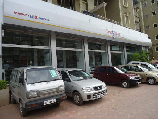 Buy, sell or exchange used cars with kiran motors at sarkhej