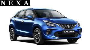 Know more about nexa baleno on road price in mathura at uma