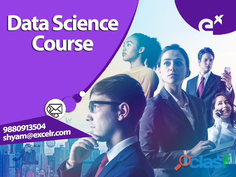 ExcelR   Data Science, Data Analytics Course Training in Pune
