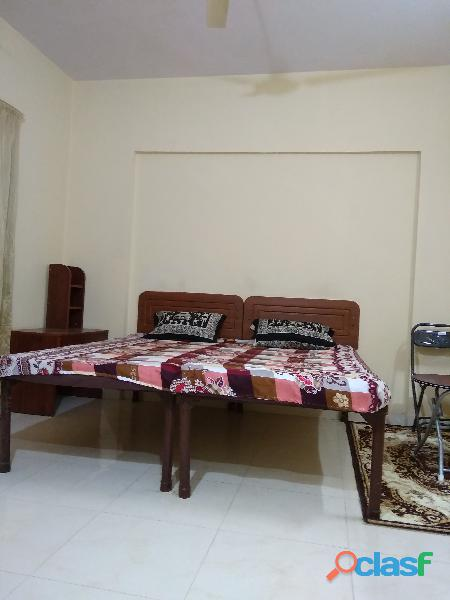 FROM OWNER FURNISHED 1BHK / STUDIO APARTMENTS FOR RENT