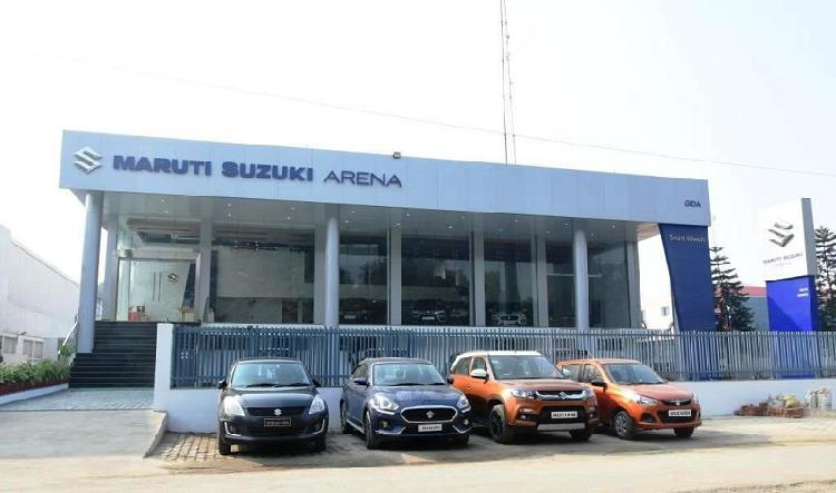Get gwalior maruti showroom contact number at prem motors