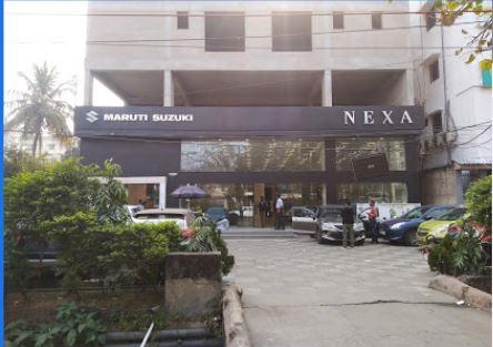 Visit beekay auto to get nexa car best price asansol
