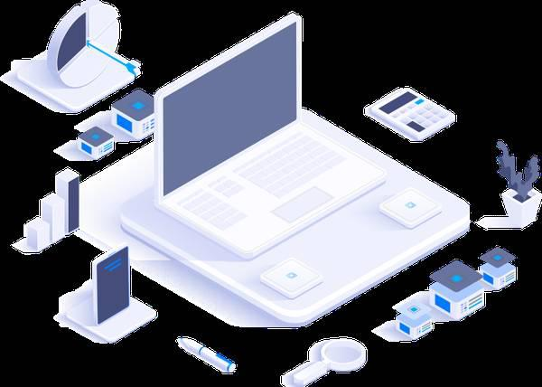 Website designing and development company noida - small biz