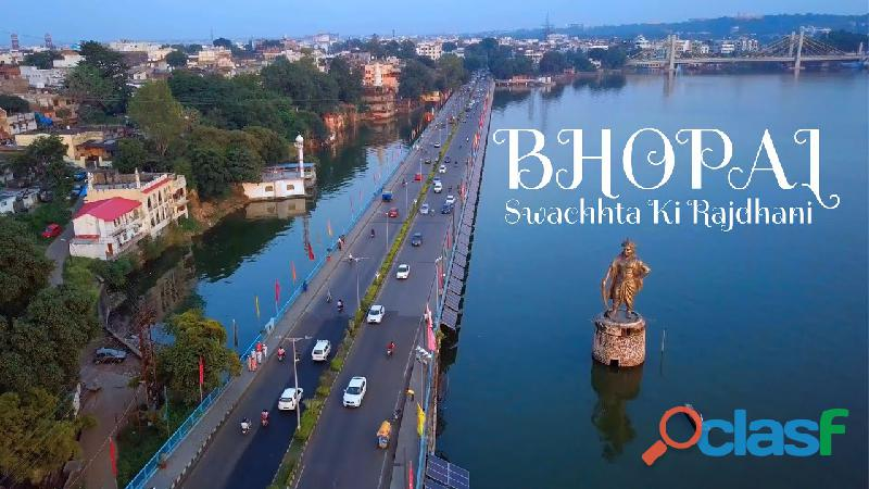 Taxi Service in Bhopal by Chiku Cab