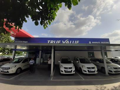 Get certified used cars in jodhpur for sale at auric motors