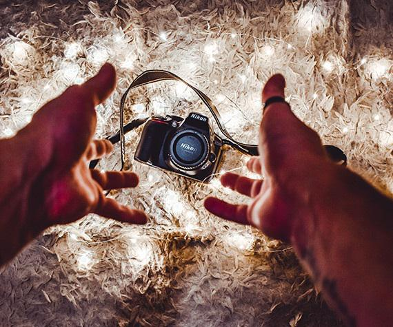 Learn basic nikon photography/videography tips at capture