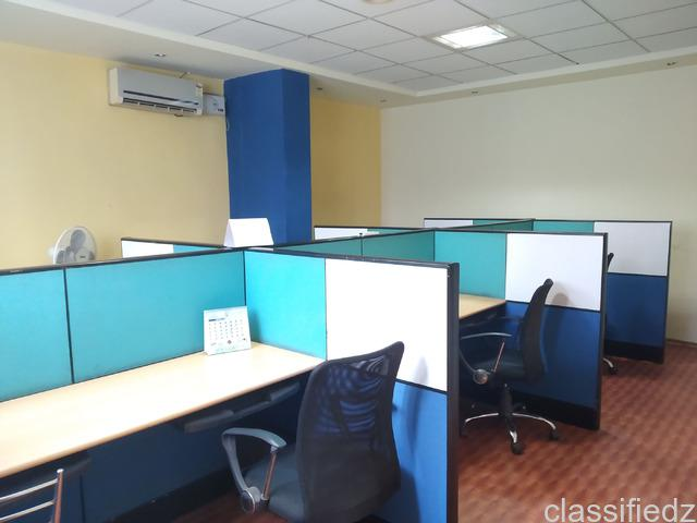 Office spaces/co-working space bangalore