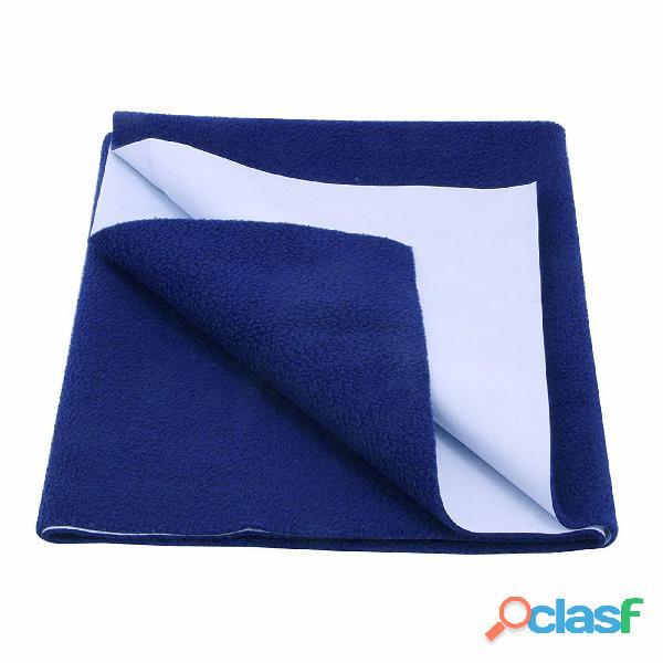 Waterproof Baby Dry Sheet…