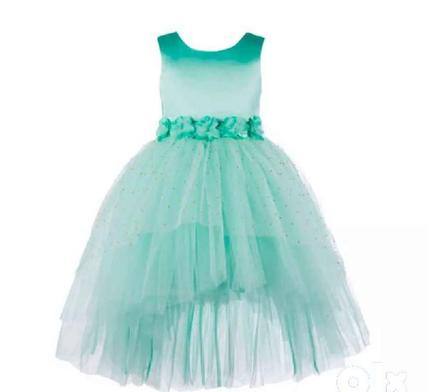 Beautufull gowns dothi sets for children