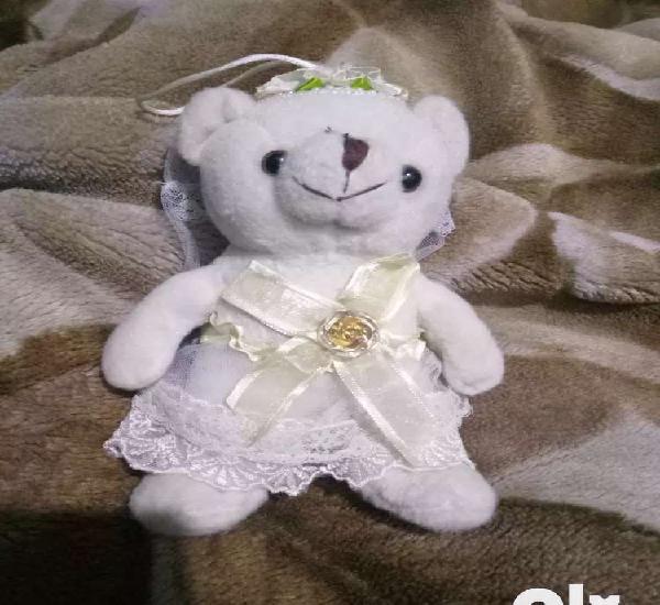 Cute doll soft taddy bear