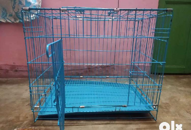 Dog cage to sell