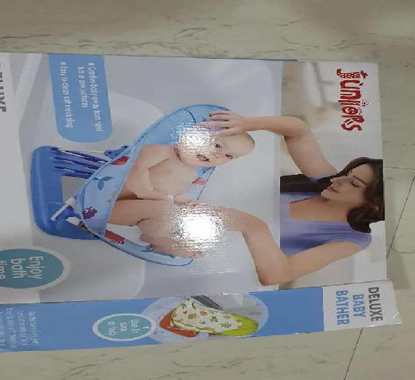 Packed unused baby bather for 799