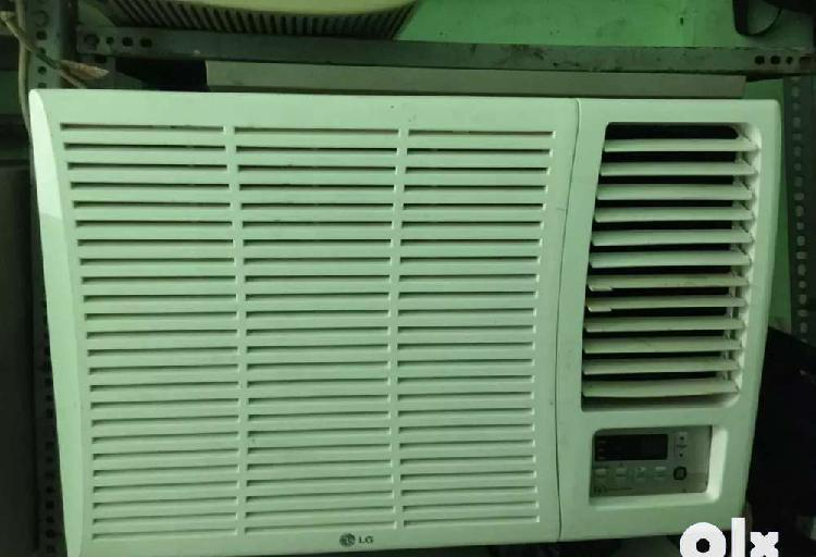 Window ac in good condition