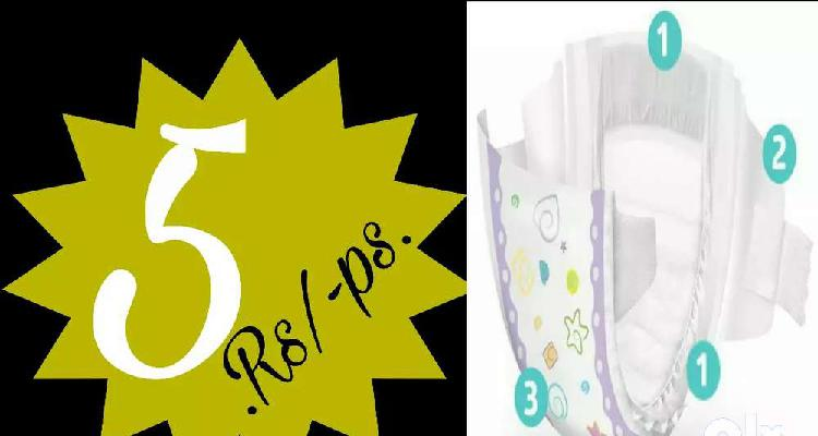 Wholsale baby diapers.