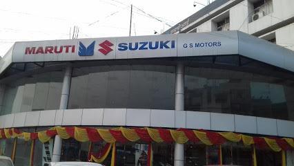 Gs motors - best maruti suzuki showroom in begusarai