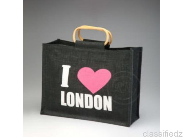 Reusable shopping bags manufacturer exporter and wholesaler