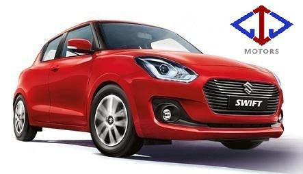 Visit gig motors to know new swift price in aizawl
