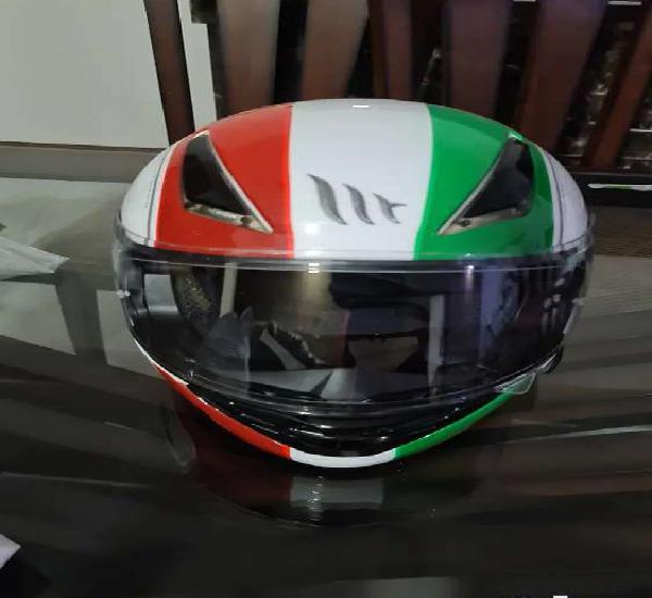 Limited edition helmet mt