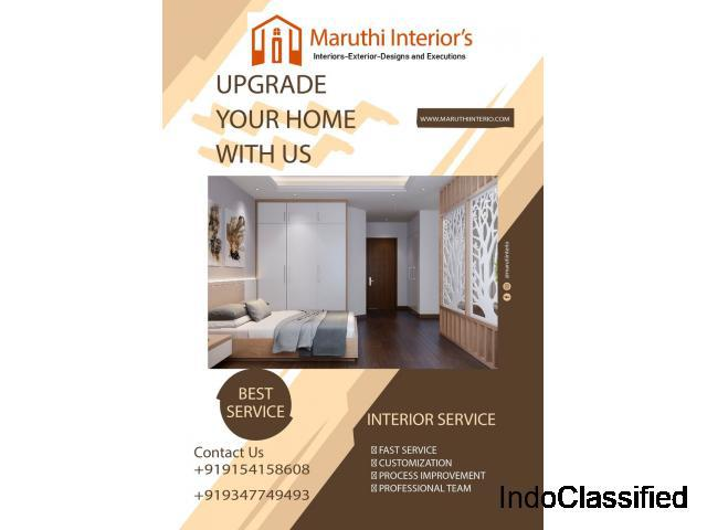 Best interior designers in hyderabad with professional