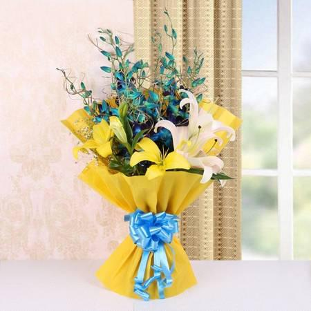 Book Just Anniversary Gifts Now from MyFlowerTree - arts &