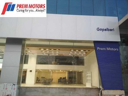 Dial prem motors in jaipur maruti showroom contact number