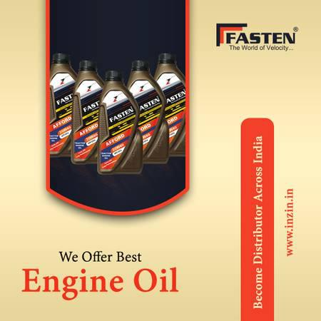 Two wheeler engine oil is the lubricant for two-wheelers