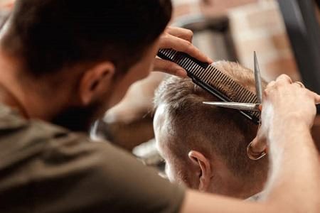 Best hair salon in ahmedabad for male with personalised