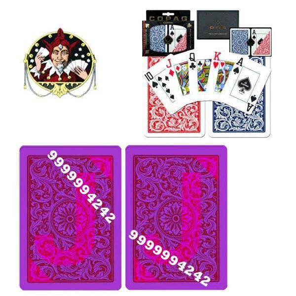 Best of best spy cheating playing cards