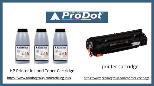 Hp printer ink and toner cartridge   printer cartridge -