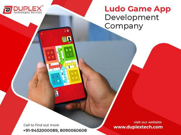 Looking for the best ludo game app development company;