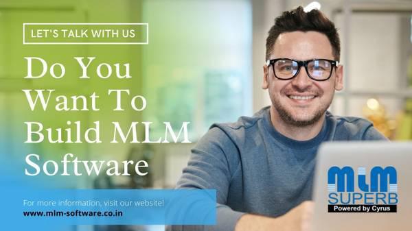 Mlm software development - mlm superb - computer services