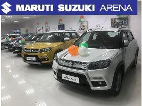 Visit relan motors pvt ltd maruti showroom in ajmer