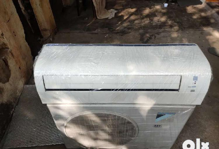 A/C for sales