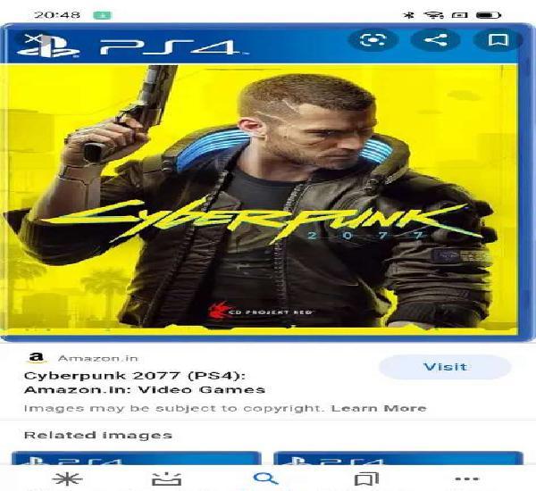 PS4 games at cheap price