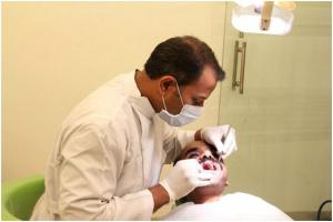 Top dentists in bangalore