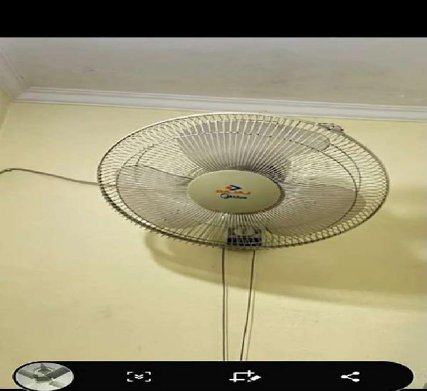 Wall fan, exhaust fan, small ceiling fan