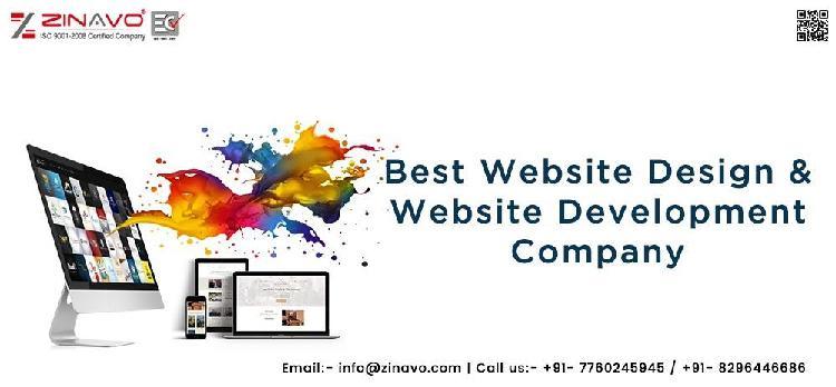 Best web design & website development company in hyderabad