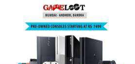 Buy used/second-hand playstation 4 (ps4), xbox one, nintendo