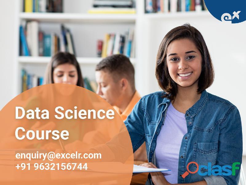 ExcelR   Data Scientist Courses in Bangalore