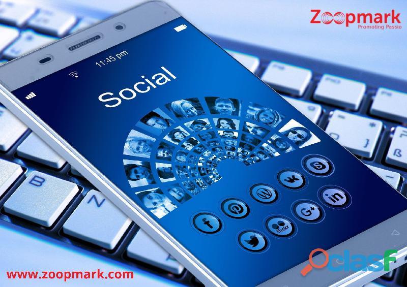 Social Media Marketing Company in Bhubaneswar