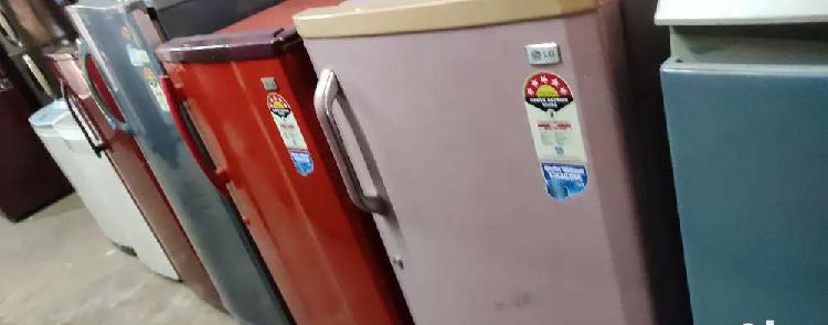 Second hand fridges and washing machines