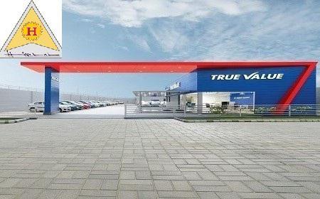 Hilltop motors - authorized true value car in ranchi