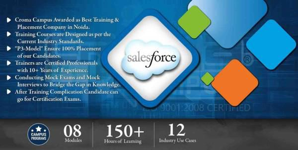 Lwc salesforce training in gurgaon - creative services