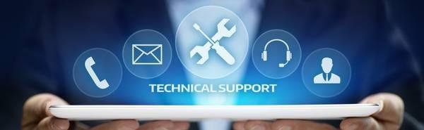 24/7 it technical support services - computer services