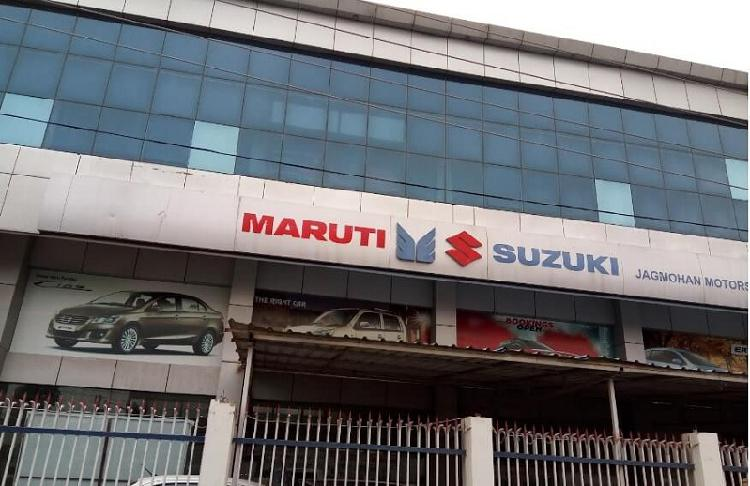 Find the best maruti car dealer in rohtak