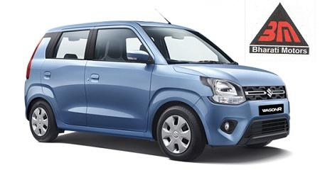 Get wagon r price in bongaigaon at bharati motors